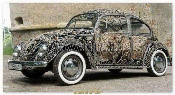 اتومبیل - کد B9
